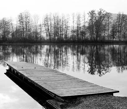 Lakeside by Alex Loban