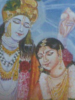 Lakshmi Narayana2 by Parimala Devi Namasivayam