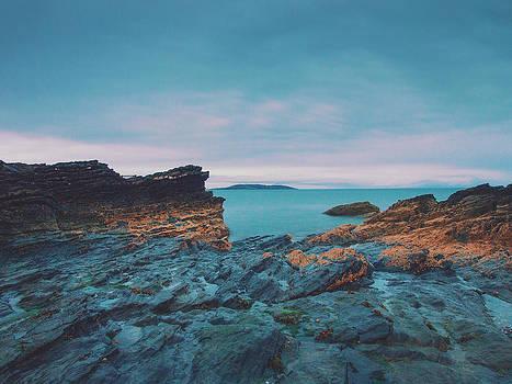 Lambay Island by Patrick Horgan