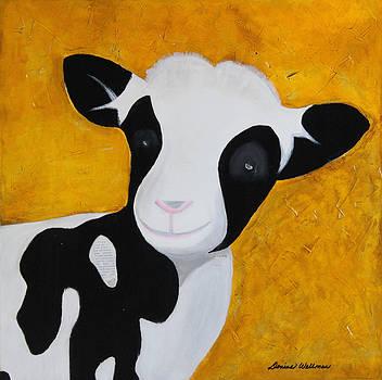 Lamby Pie by Donine Wellman