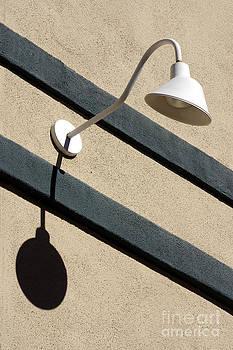 Douglas Taylor - LAMP SHADE