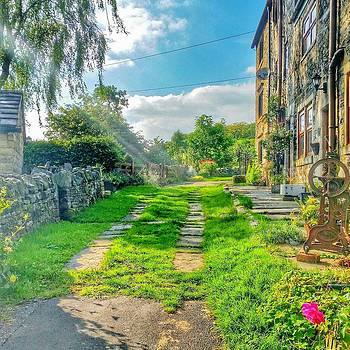 Beautiful Lancashire by Paul Fox