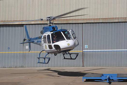 Landing II by Paul Job