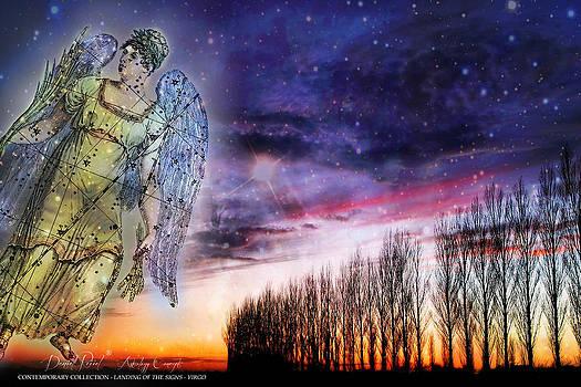 Landing of the Signs - Virgo by Daniel Reiiel