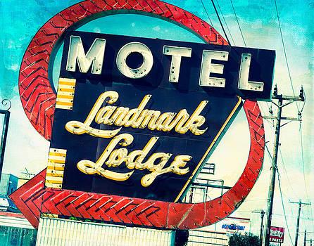 Sonja Quintero - Landmark Motel