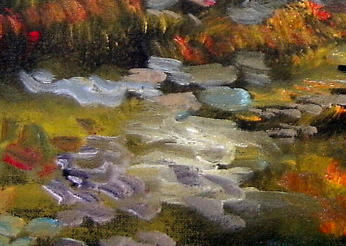 Landscape 3 by Marisa Gal