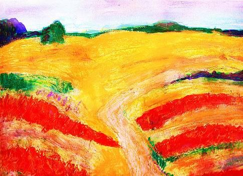 Anne-Elizabeth Whiteway - Landscape Escape