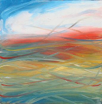 Landscape I by Sheridan Furrer