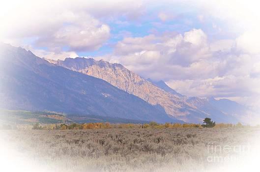 Landscape by Kathleen Struckle