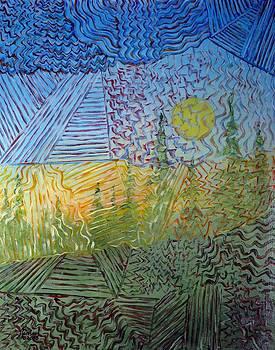 Landscape by Kenny Henson