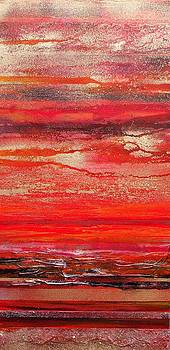 LandscapeSunset Series no1 by Mike   Bell