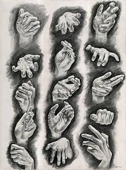 Language by Chuy Hartman