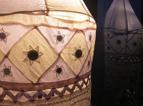Cherie Sexsmith - lantern
