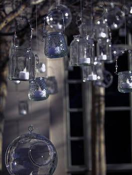 Lanterns by Kelly E Schultz