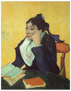 Vincent Van Gogh - L
