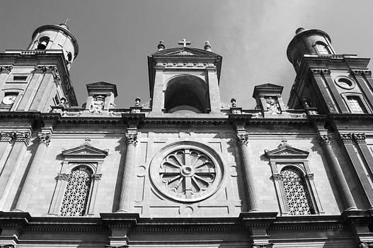Ramunas Bruzas - Las Palmas Cathedral