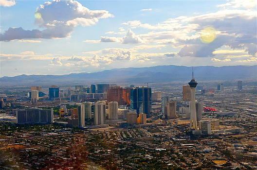 Las Vegas  by Amanda Miles