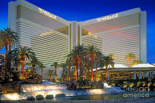 David Zanzinger - Las Vegas Nevada