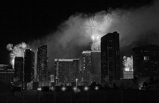 Susan Rovira - Las Vegas New Year