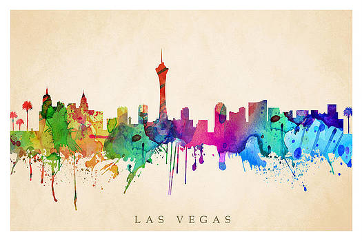 Las Vegas  by Steve Will