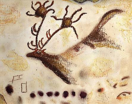 Lascaux by Angie Brown