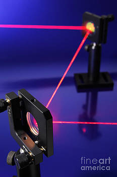 GIPhotostock - Laser Research