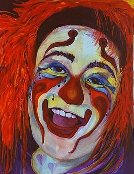 Last Laugh by Carolyn LeGrand