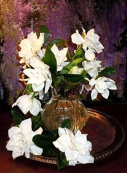 Last of the Gardenias by Barbara Pirkle