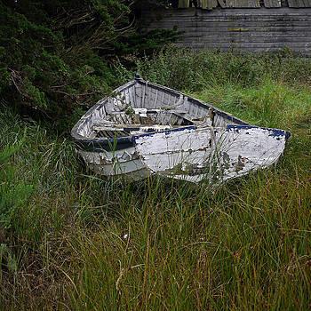 Last Voyage by Martin Billings