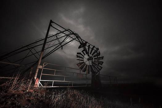 Last Wind by Garett Gabriel