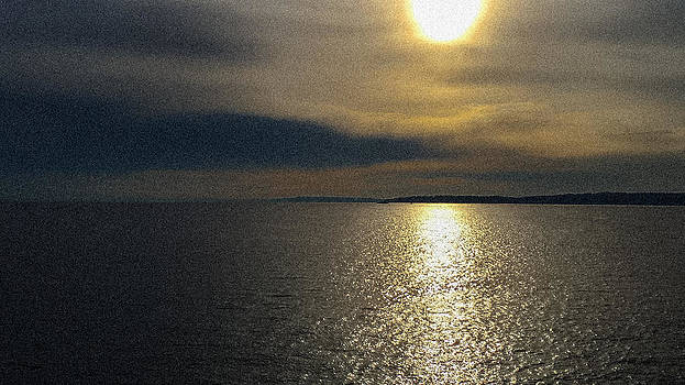Ronda Broatch - Late Afternoon Sun