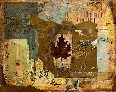 Late Septermber by Sandra Dawson