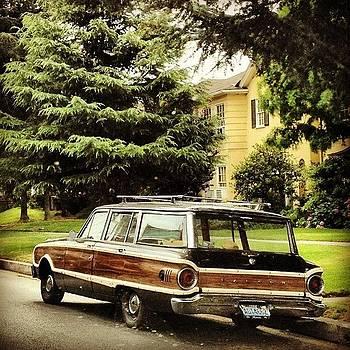 #latergram #onmywaytowork #soloparking by Bx N-fx