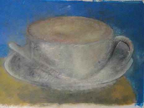 Latte by Thomas Falk