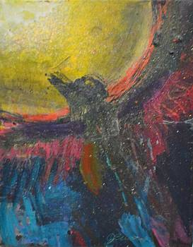 LAUNCH the Rise of the Phenix by Jim Ellis