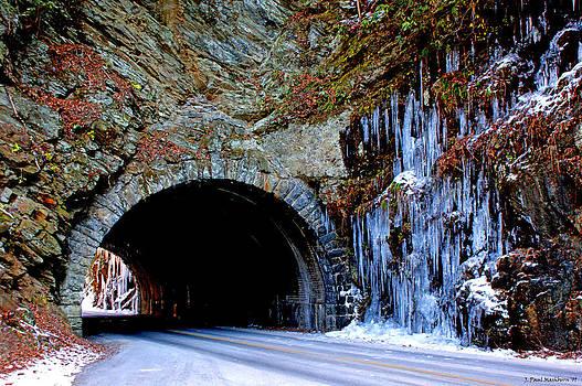 Paul Mashburn - Laurel Creek Road Tunnel