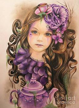 Lavender  by Sheena Pike