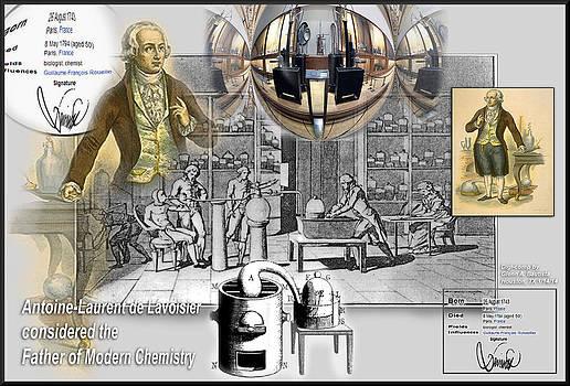 Lavoisiercomp '14 by Glenn Bautista