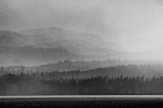 Layers by Darryl Luscombe