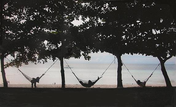 Lazy Afternoon by Archie Reyes
