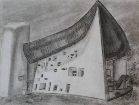Thomasina Durkay - Le Corbusier