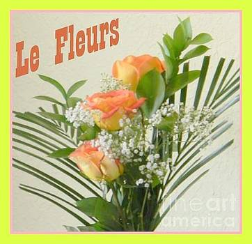 Le Fleurs by Thomas Smith