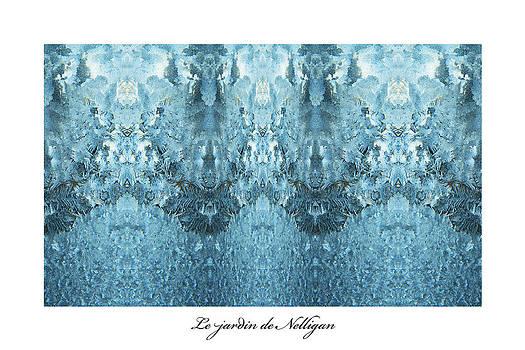 Le jardin de Nelligan by Jean-Francois Bissonnette