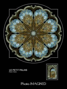 Le Petit Palais by Mike Johnson