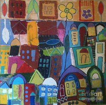 Le Village by Kareem Assab