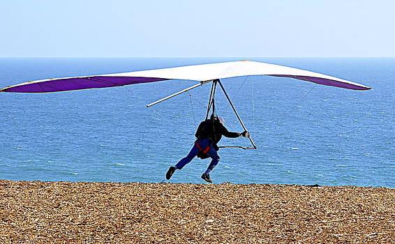 Leap of Faith by AJ  Schibig