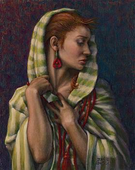 Leaving Jericho by Jane Bucci