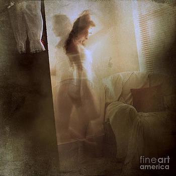 Leaving... by Sylvia Lakoma