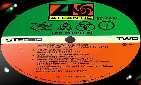 Marcello Cicchini - Led Zeppelin IV