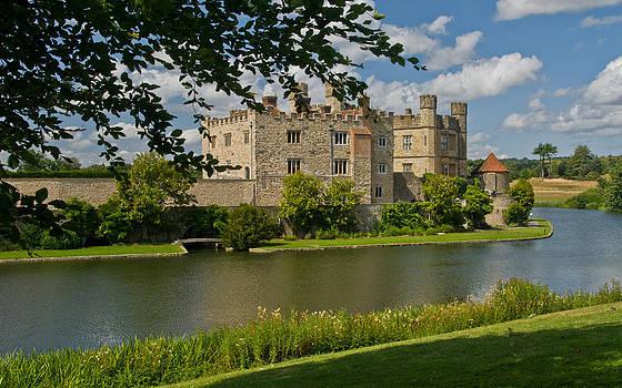 David Ross - Leeds Castle